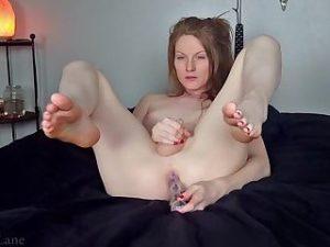 Melody's First Porno
