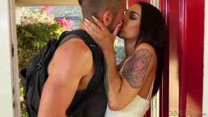 Khloe Kay – Transsexual GirlFriend Experience 7